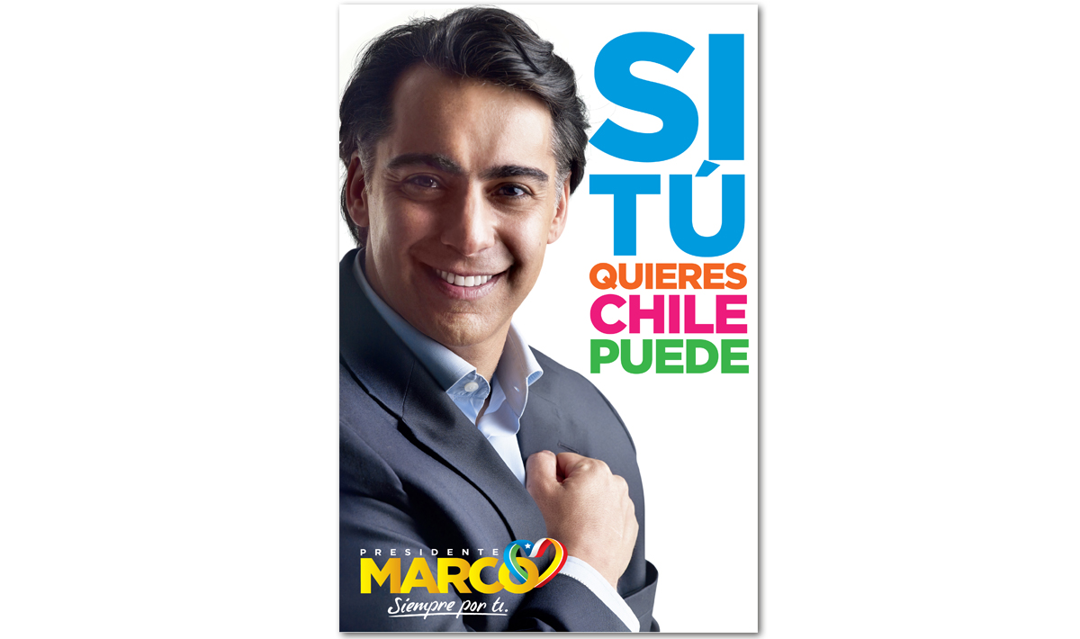 MARCO CHILE GIGAN