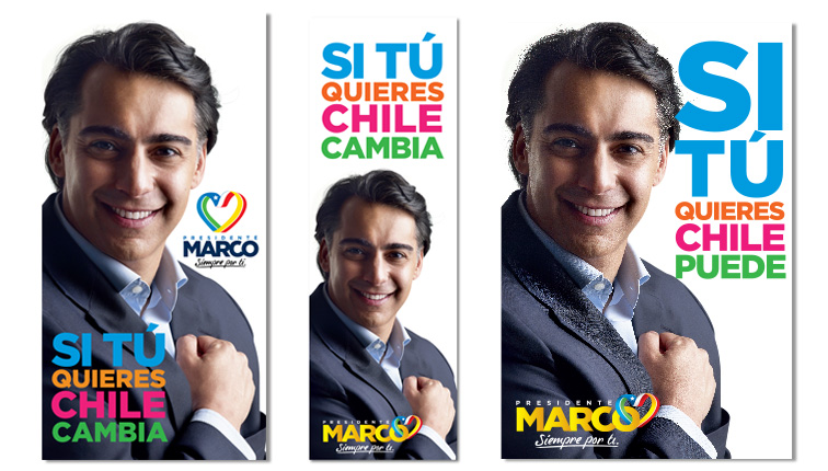 MARCO CHILE 2013